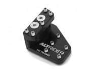 AltRider DualControl Brake System for KTM / Husqvarna Models - Black