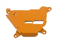 AltRider Clutch Side Engine Case Cover for the KTM 1050/1090/1190 Adventure / R - Orange