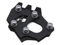 AltRider Side Stand Foot for the KTM 790/1050/1090/1190 Adventure / R (2014-current) - Black