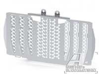 AltRider Radiator Guard for the KTM 790 Adventure / R - Silver