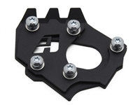 AltRider Side Stand Foot for the KTM 790 Adventure S - Black