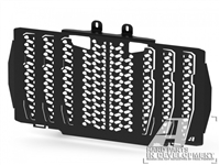 AltRider Radiator Guard for the KTM 790 Adventure / R - Black