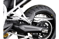 SW-MOTECH chain guard for Triumph Tiger 800 & Tiger 800XC '11-