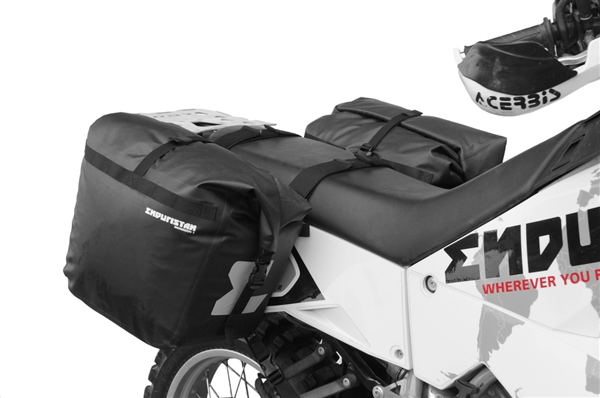 Enduristan Monsoon 3 Panniers