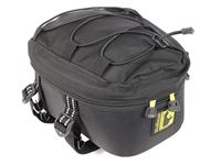 Wolfman Peak Tail Bag