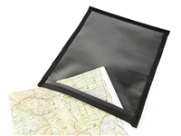 Wolfman Map Pocket - Standard