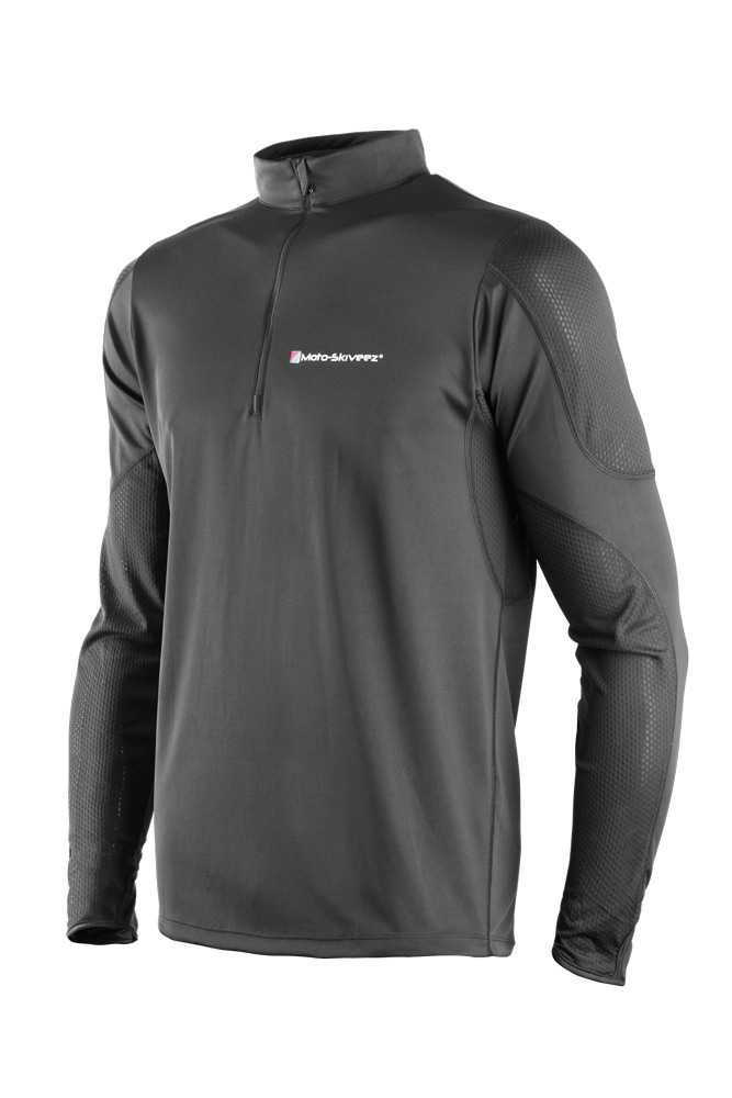 Moto-Skiveez Technical Riding Shirt