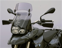 MRA X-Creen Touring Windshield For BMW F650GS '08-'12, F800GS '08-'16 & F800GS Adventure '14-'16