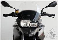 MRA TouringScreen Windshield For BMW F700GS '13-'18