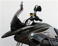 MRA X-Creen Sport Windshield For BMW F700GS '13-'18