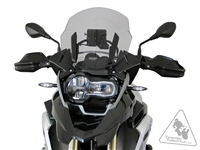 MRA TouringScreen Windshield For BMW R1200GS LC '13-'18 & R1200GS LC Adventure '14-'18