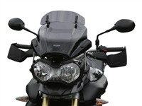 MRA VarioTouringScreen Windshield for Triumph Tiger 800 & Tiger 800XC '11-