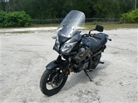 MadStad Suzuki Vstrom 1000 - Windshields (2004-2014) - Starting at $377