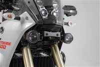SW-MOTECH Auxiliary Light Mounts For Yamaha Tenere 700