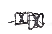 Outback Motortek Adventure Pannier Racks - Honda Africa Twin CRF1000L/Adventure Sports