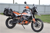 KTM 790 R/S Adventure – Crash Bars