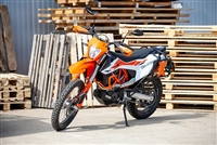 Outback Motortek Crash Bars - KTM 690 Enduro R
