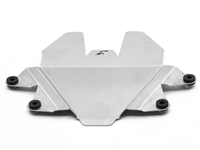 AltRider Front Engine Guard for BMW R 1200 & R 1250 Water Cooled - Silver