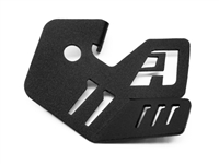 ABS Sensor Guard for the BMW R 1200 GS Water Cooled - Black