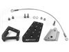 DualControl Brake System for the BMW R 1200 GS Water Cooled - Black