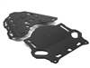 AltRider Luggage Rack System for BMW R 1200 & R 1250 GS /GSA Water Cooled - Black