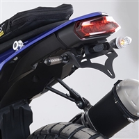 R&G Tail Tidy for Yamaha Tenere 700 '19-