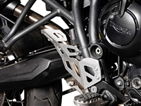 SW-MOTECH Heel Guard Right Side for Triumph Tiger 800 & Tiger 800XC '11-