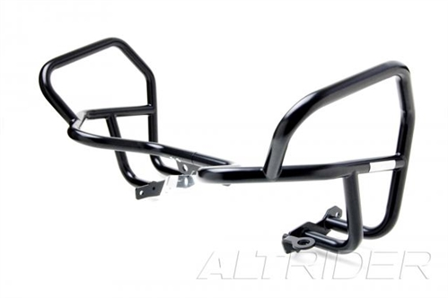 Crash Bars for the Yamaha Super Tenere XT1200Z - Black