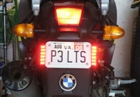 Cyclops Skene P3 Tail/Brake Lighting System
