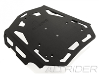 AltRider Luggage Rack for Triumph Tiger 800 - Black