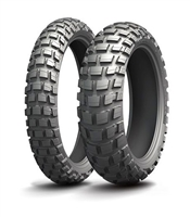 Michelin Anakee Wild Tires - $214 to $267