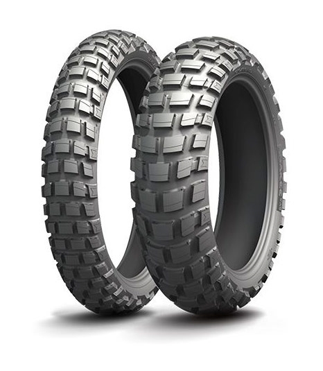 Michelin Anakee Wild Tires