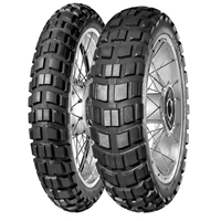 Anlas Capra-X Enduro and Dual Sport Tires - $150 to $280