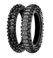 Michelin Desert Race Tires - $158 to $240