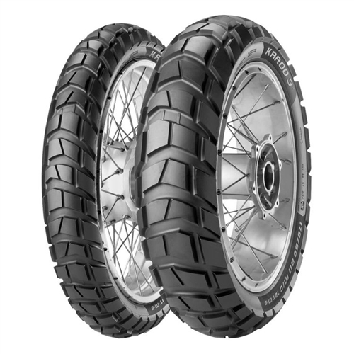 Metzeler MCE Karoo 3 Tires - Starting at $115
