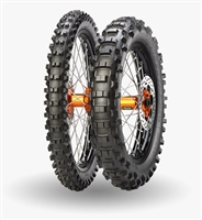 Metzeler MCE 6 Days Extreme Tires - $124 to $145