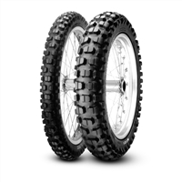 Pirelli MT 21 Rallycross Tires - $125 to $142