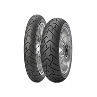 Pirelli Scorpion Trail II Tires - Starting at $150