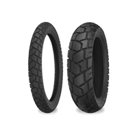 Shinko SR705 80/20 Adventure Touring Tire - $90 to $173