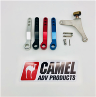 Camel ADV Products - Yamaha Tenere 700 T7 One Finger Clutch