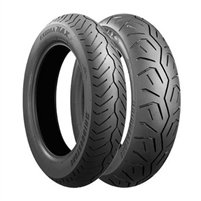 Bridgestone Touring & Cruiser Replacement Radial Tires - $130 to $210