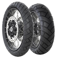 Avon Trailrider Tires - $120 to $250