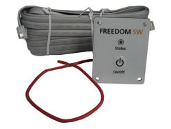 Xantrex 808-9002 Freedom SW On/Off Remote Panel