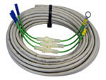 Xantrex 854-2021-01 50ft Connection Kit