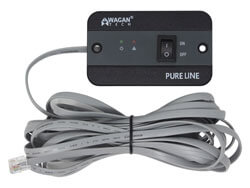Wagan AA5603 Pure Line Remote Switch