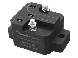 Samlex ACR-160 Automatic Charge Isolator