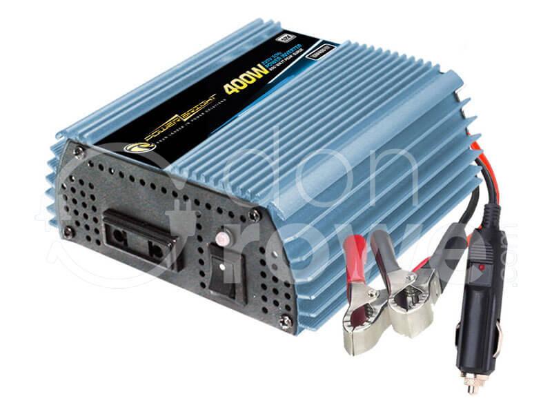 Power Bright Erp400 12 400 Watt 220 Volt 50 Hz Modified