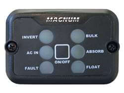 Magnum Energy MM-RC25 Remote Control