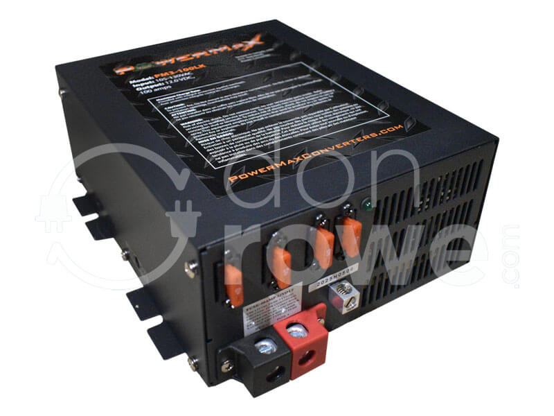 Powermax Pm3 Charger