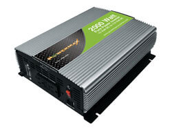 PowerMax PMX-2000 Pure Sine Wave Power Inverter